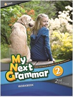 My Next Grammar 2E : Workbook 2 (2nd Edition)