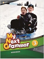 My Next Grammar 2E : Workbook 3 (2nd Edition)