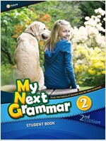 My Next Grammar 2E : Student Book 2 (2nd Edition)