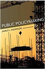 Public Policymaking (Paperback/7th Ed.)
