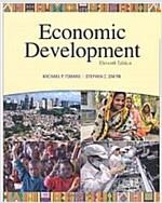 Economic Development (Paperback, 11 Rev ed)
