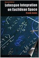 Lebesgue Integration on Euclidean Space, Revised Edition (Paperback, 2, REV)