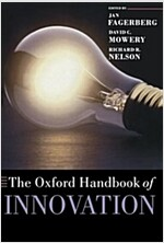 The Oxford Handbook of Innovation (Paperback)