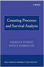 Counting Processes and Survival Analysis (Paperback)