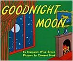 Goodnight Moon Lap Edition (Board Books)