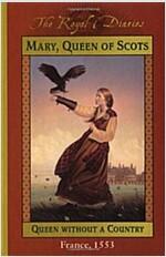 [중고] Mary, Queen of Scots (Hardcover)
