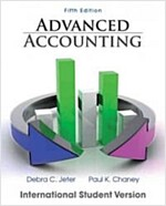 Advanced Accounting (Paperback, 5th)