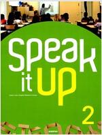 Speak it Up 2