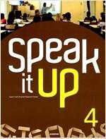 Speak it Up 4