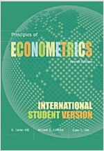 Principles of Econometrics (Paperback, 4th Edition International Student Version)