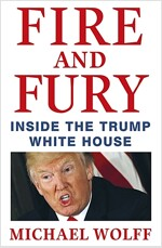 Fire and Fury : Inside the Trump White House (Paperback, 영국판)