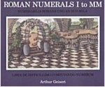 Roman Numerals I to Mm (Paperback)