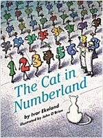 The Cat in Numberland (Hardcover)