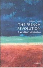 The French Revolution: A Very Short Introduction (Paperback)