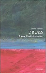 Drugs: A Very Short Introduction (Paperback)
