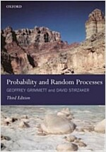 Probability and Random Processes (Paperback, 3 Revised edition)