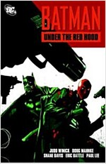 Under the Red Hood (Paperback)