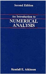 An Introduction to Numerical Analysis (Paperback, 2, Revised)