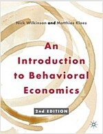 An Introduction to Behavioral Economics (Paperback, 2nd ed. 2012)