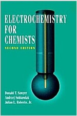 Electrochemistry for Chemists (Hardcover, 2)
