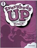 Everybody Up: 1: Workbook (Paperback)