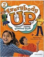 Everybody Up: 2: Student Book (Paperback)