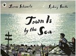 Town Is by the Sea (Paperback)