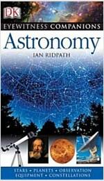 Dk Eyewitness Astronomy (Paperback)