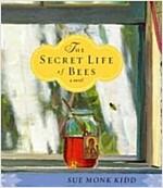 The Secret Life of Bees (Audio CD, Unabridged)
