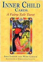 Inner Child Cards: A Fairy-Tale Tarot (Paperback, 2, Revised)