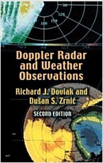 Doppler Radar and Weather Observations: Second Edition (Paperback)