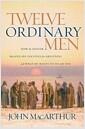 [중고] Twelve Ordinary Men (Paperback)