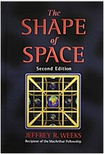 The Shape of Space (Hardcover, 2)
