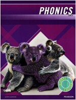 Plaid Phonics 2011 Student Edition Level K (Paperback)
