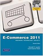 E-Commerce 2011 (Paperback, Global ed of 7th revised ed)