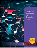 CTE Statistics for Management and Economics with Aplia (Paperback, 11th)