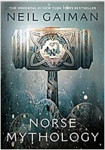 Norse Mythology (Paperback, Deckle Edge)