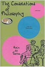 The Consolations of Philosophy (MP3 CD)