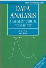 Data Analysis : A Bayesian Tutorial (Paperback, 2 Revised edition)