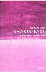 Shakespeare: A Very Short Introduction (Paperback)