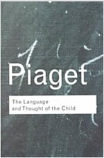 The Language and Thought of the Child (Paperback, 2nd)