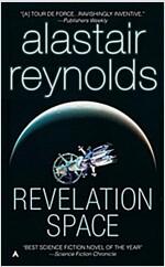 Revelation Space (Mass Market Paperback, Reprint)