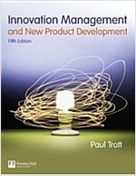 Innovation Management and New Product Development (Paperback, 5 ed)
