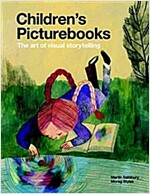 Children's Picture Books : The Art of Visual Storytelling (Paperback)