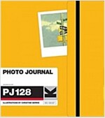 Photo Journal (Paperback)