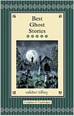 Best Ghost Stories (Hardcover)