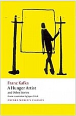 A Hunger Artist and Other Stories (Paperback)