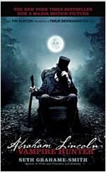 Abraham Lincoln: Vampire Hunter (Mass Market Paperback)