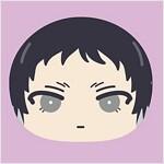 문호스트레이독스 DEAD APPLE 아쿠타가와 류노스케 오만쥬 후카후카 파우치 (おもちゃ&ホビ-)