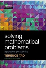 Solving Mathematical Problems : A Personal Perspective (Paperback)
